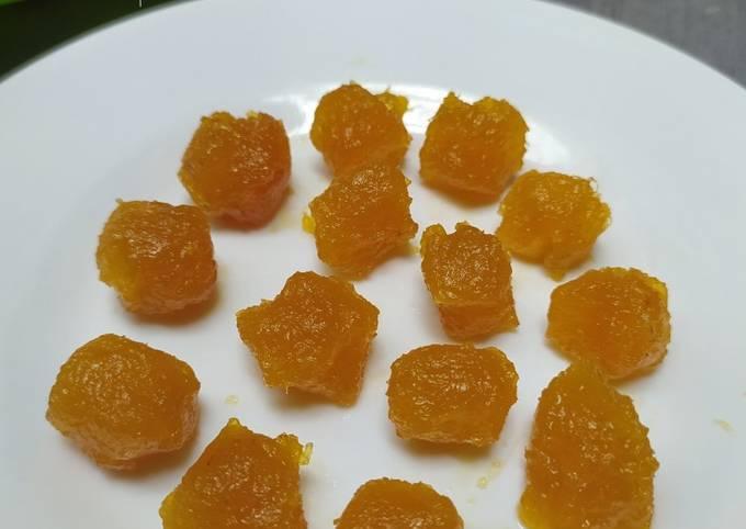 Resep Selai nanas (untuk isian Nastar)