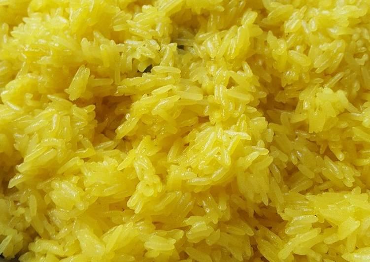 Resep memasak Ketan/Pulut kuning by lely ala resto