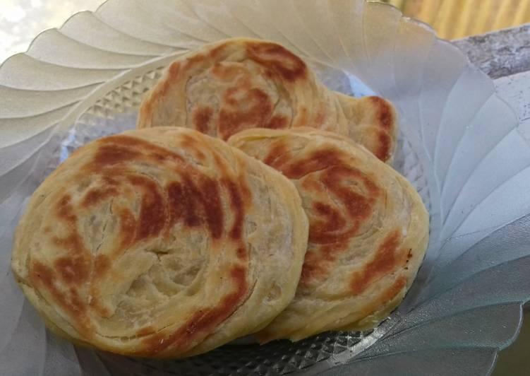 Roti Canai Part II