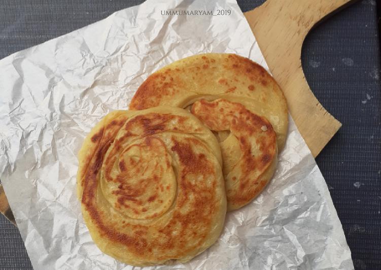 Roti Maryam / Canai