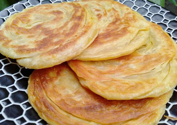 Roti Canai Gurih