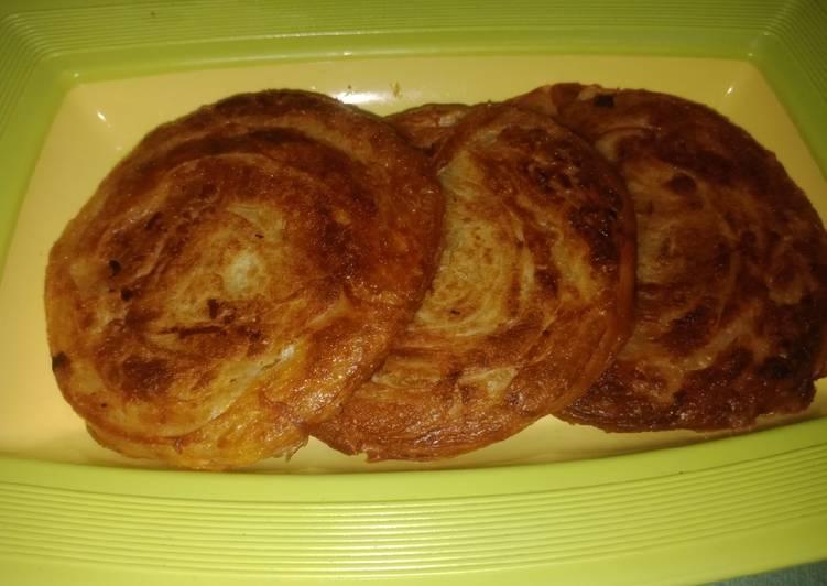 #22. Roti Maryam/Canai