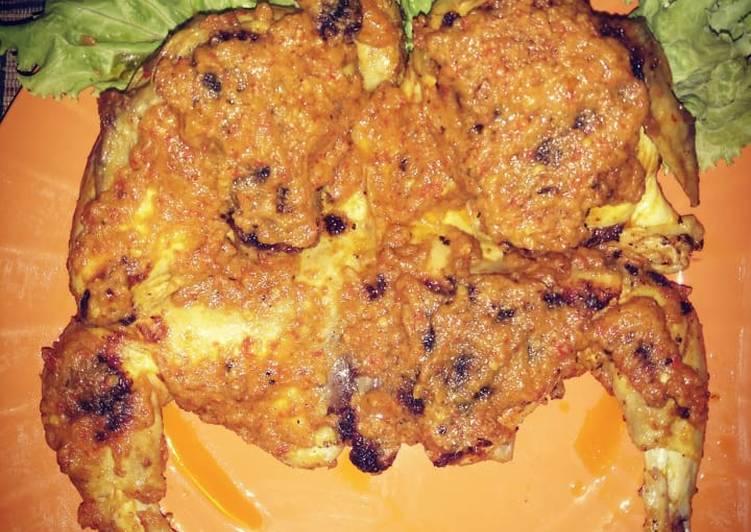 Resep memasak Ayam Bekakak yang bikin ketagihan