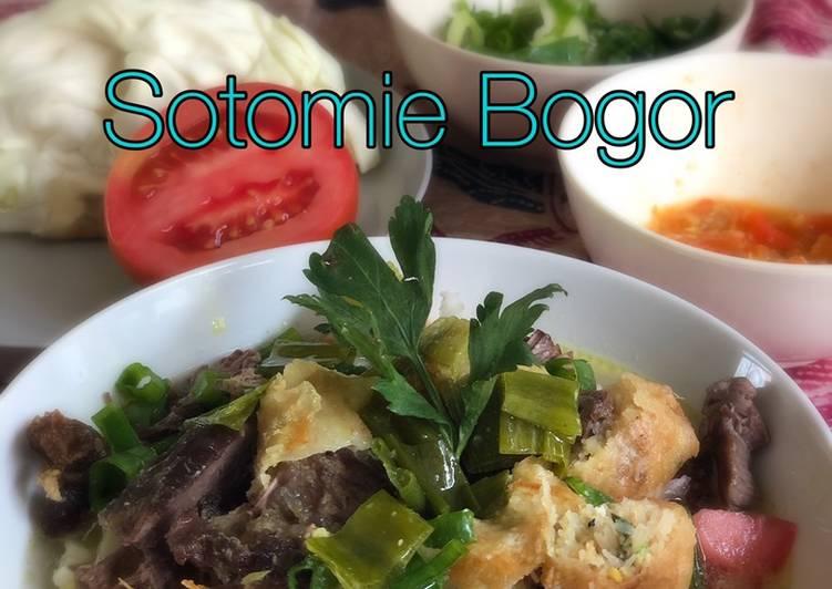 Sotomie Bogor