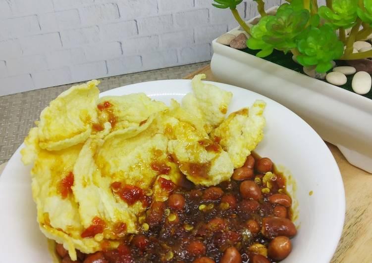 Cara memasak Kacang Begula Khas Martapura yang menggugah selera