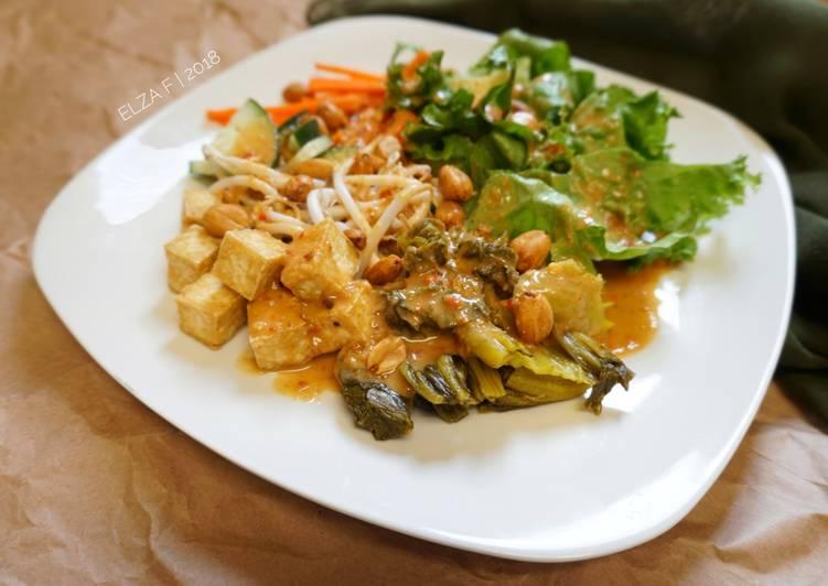 Asinan Betawi #pr_homemadestreetfood