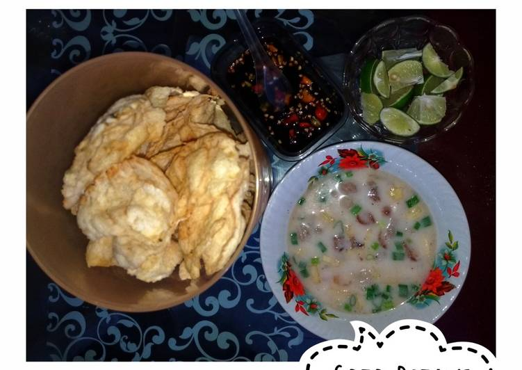 Cara Mudah memasak Soto Betawi yang menggugah selera