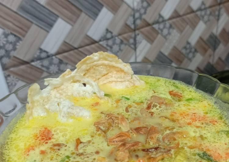 Soto Ayam Betawi