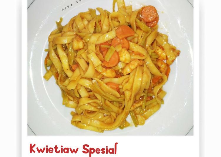 Kwietiaw Special