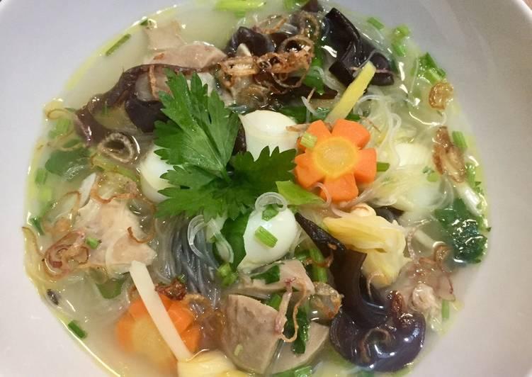 Sup Kimlo