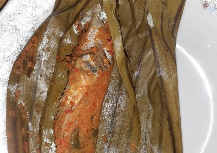 Resep: Pelas tongkol pedas yang bikin ketagihan