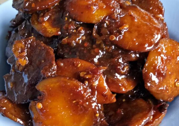 Cara Mudah memasak Semur jengkol istimewa