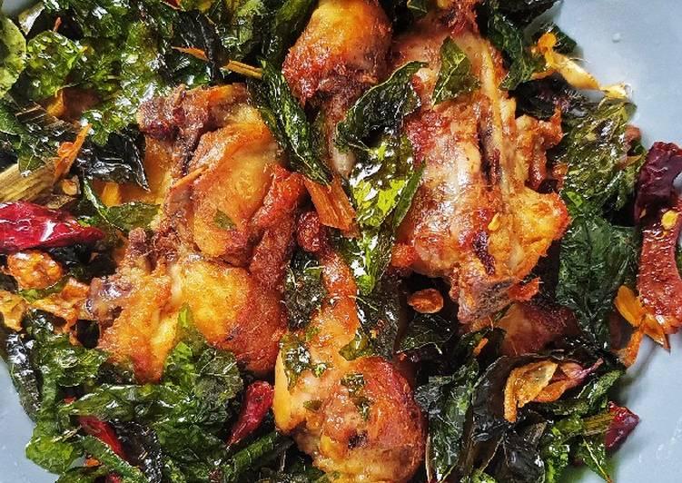 Ayam Tangkap