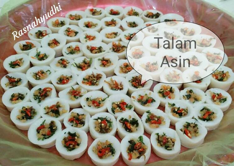 Talam Asin