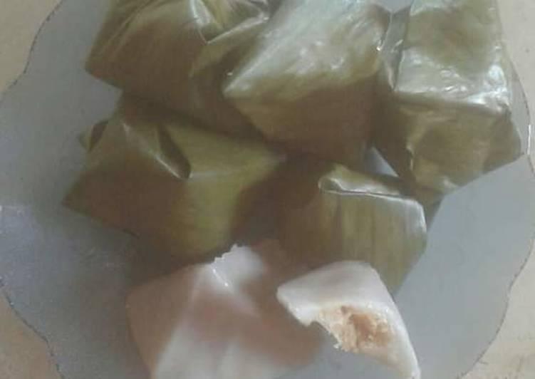 Resep mengolah Lappet Pullut Medan yang menggoyang lidah