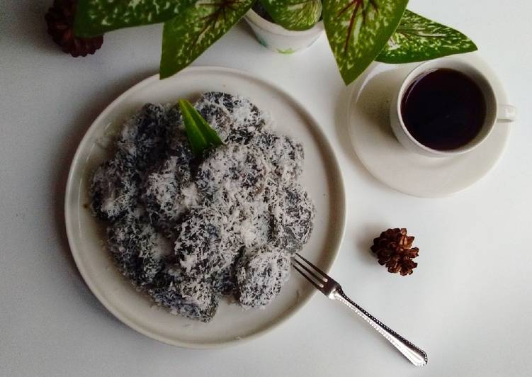 Cara Mudah mengolah Kue jongkong enak
