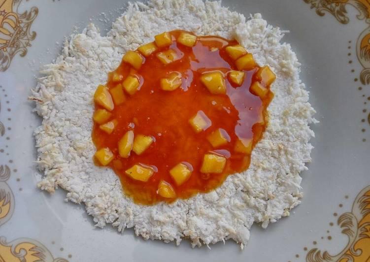 Kue Rangi Teflon