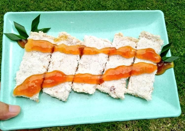 Resep: Kue Rangi Teflon yang menggugah selera