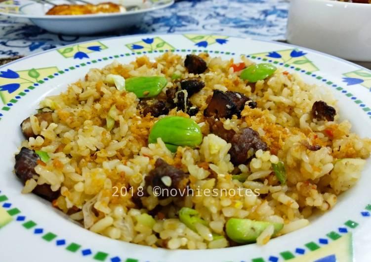 Nasi Goreng Kambing