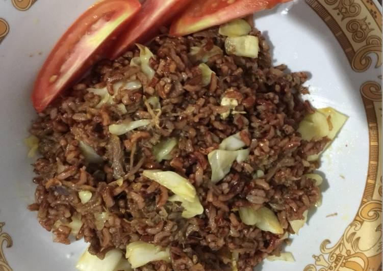 Resep: Nasi goreng kambing super gampang enak
