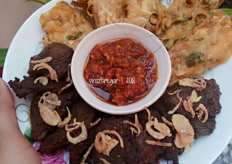 Empal Daging Gepuk