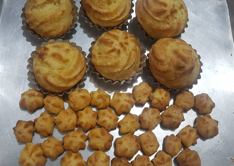 Kue Sus oven tangkring