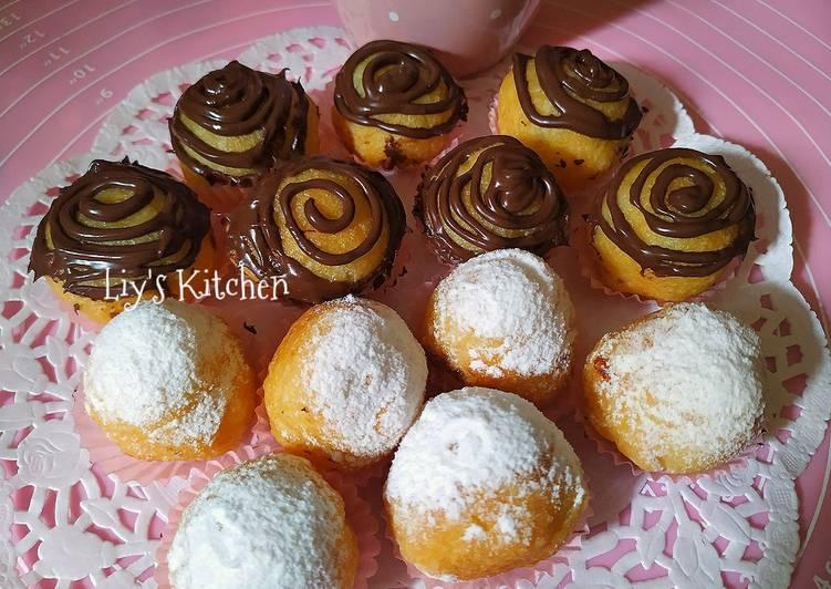 Resep: Sus goreng keju lezat