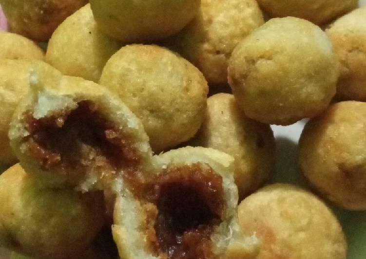 Misro gula Jawa