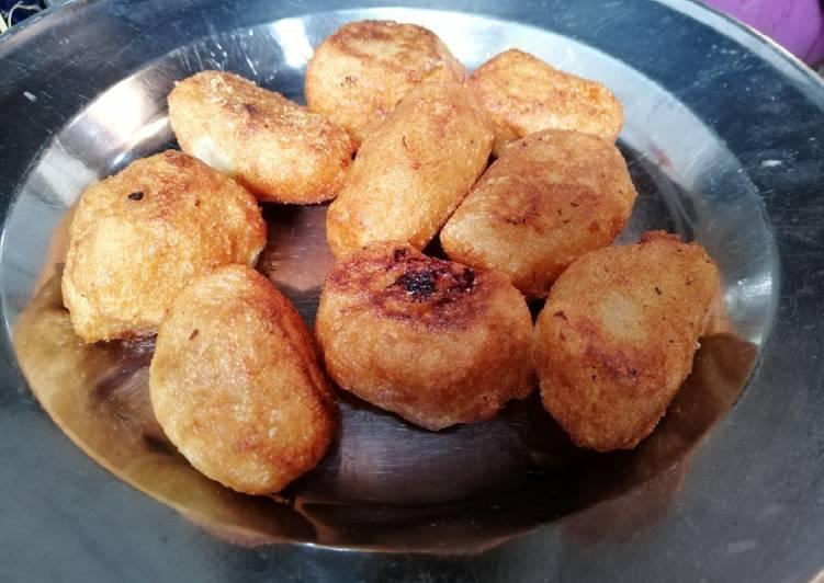 Resep memasak Misro/cootot/cemplon,