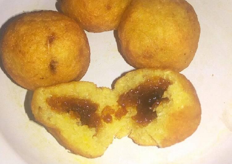 Resep memasak Misro Gula merah yang bikin ketagihan
