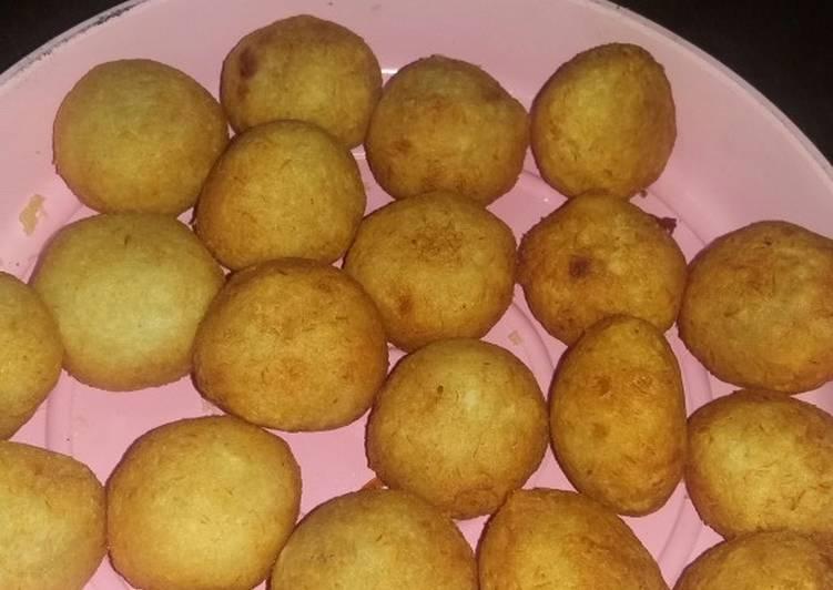 Cara memasak Klenyem (misro ala jawa tengah) yang bikin ketagihan