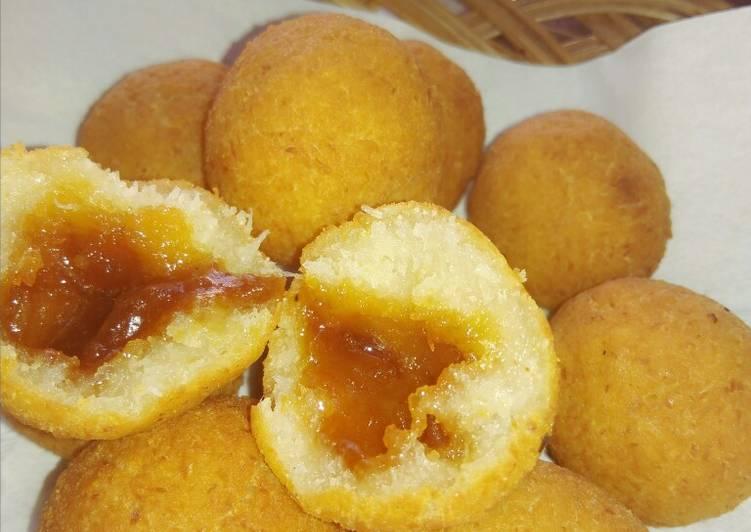 Resep: Pom Pom Singkong/Misro/Srudut yang bikin ketagihan