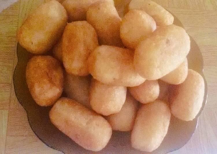 Cara memasak Misro Mini yang bikin ketagihan