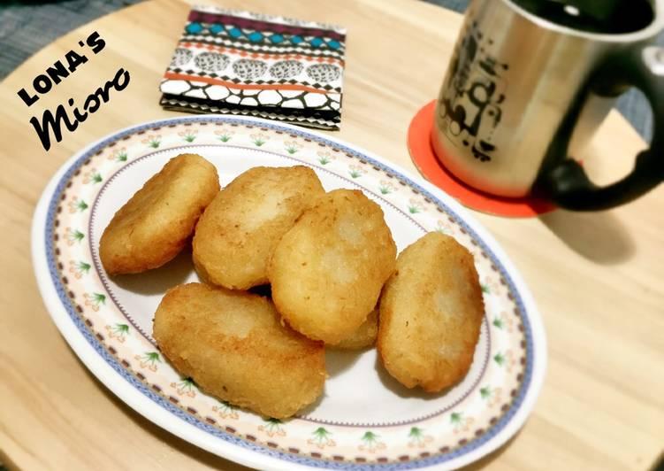 Cara Mudah memasak Misro ala resto