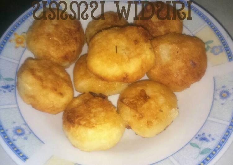 Resep memasak Cemplon/misro istimewa