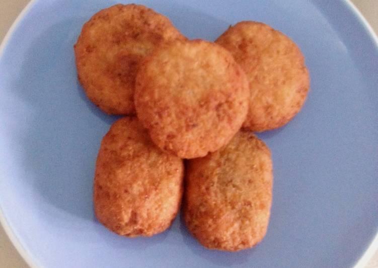 Cara memasak Comro-misro enak
