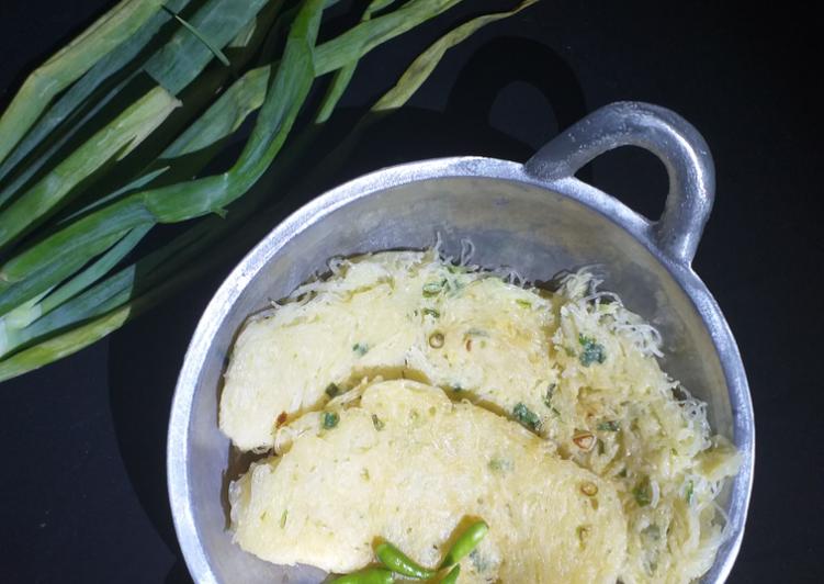 Egg Dumpling a.k.a. Telur Bihun #83