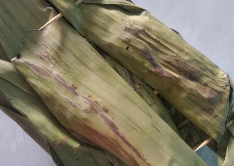 Resep: Pepes tahu jamur tiram petai.. yang menggugah selera