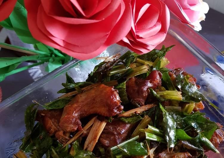 Resep: Ayam tangkap khas aceh lezat
