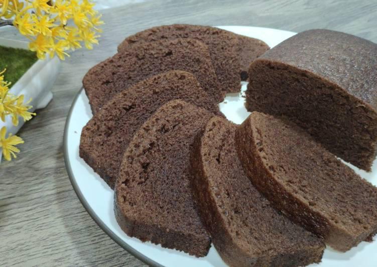 Resep memasak Brownies kukus chocolatos - Enak dan Lembut #Dirumahaja ala resto