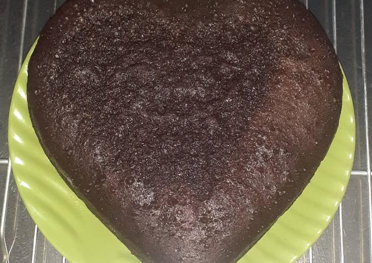 Resep mengolah Brownies Ketan Kukus yang menggugah selera