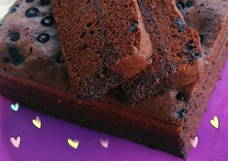 Resep: Brownies kukus (nyoklaaatt) lezat