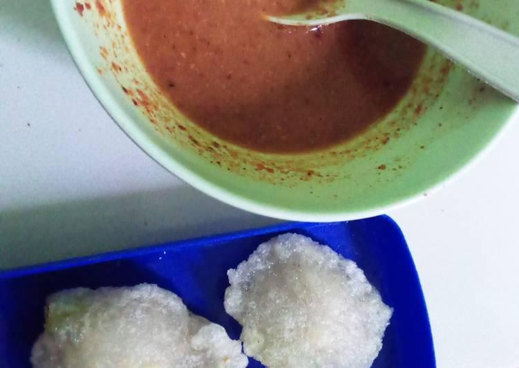 Cireng Bandung uenakk