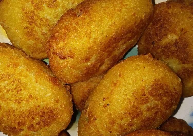 Cara membuat Comro khas sunda lezat
