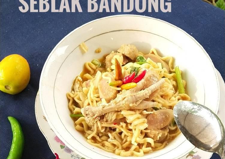 Seblak Bandung
