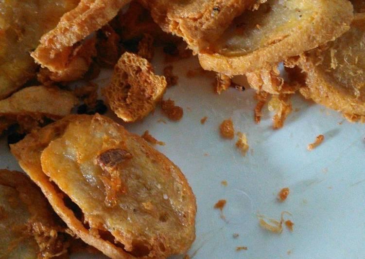Cara memasak Cara lain makan tahu bakso yang menggugah selera