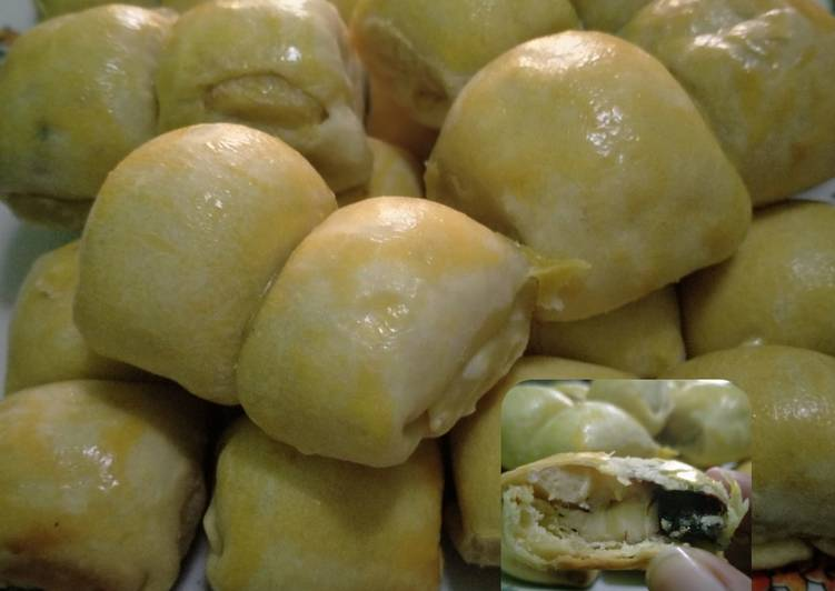 Resep: Bolen pisang tanpa korsvet yang bikin ketagihan