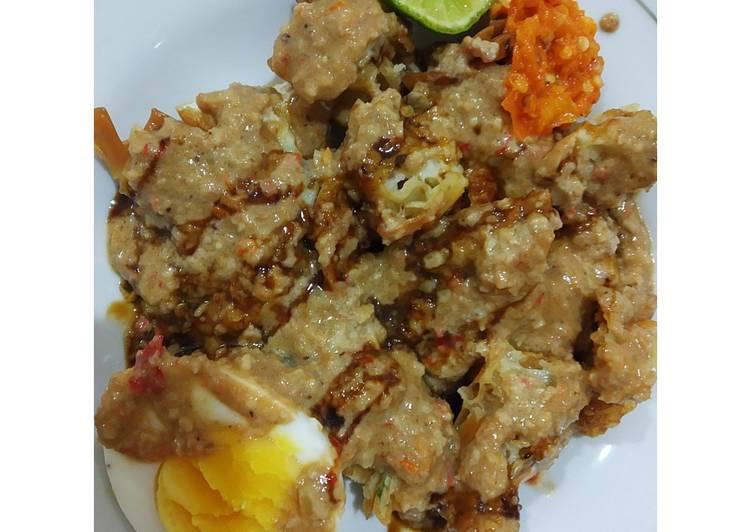 Resep: Batagor Kaki Lima yang bikin ketagihan