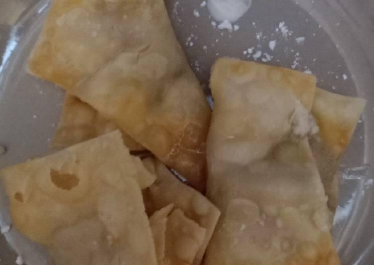 Cara Mudah mengolah Batagor Homemade yang bikin ketagihan