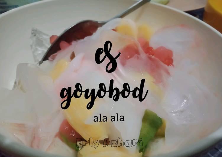 Es Goyobod Ala ala